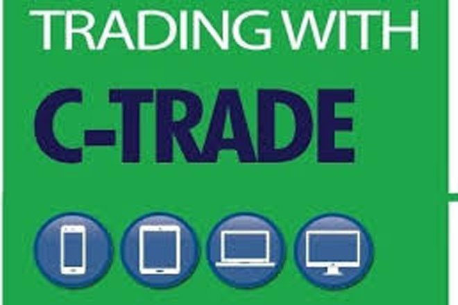 Tackling security issues on mobile and online share trading